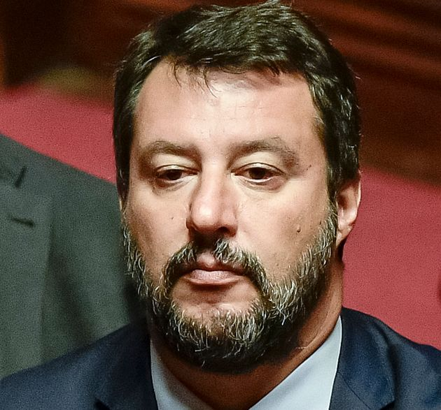 La Corte dei Conti archivia il procedimento sui voli di Stato dell' ex ministro Salvini