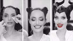 La trasformazione terrificante e spettacolare: come Angelina Jolie diventa Malefica