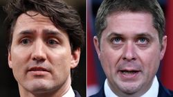 Liberals, Tories Virtually Tied As Election Campaign Kicks Off: