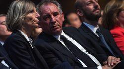 Bayrou et Sarnez entendus par la police dans l'affaire des emplois fictifs au