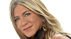 Jennifer Aniston Reveals 'One Of The Hardest Jobs' She's Ever