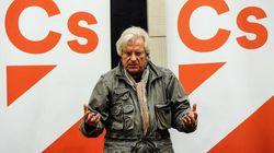 Javier Nart abandona la delegación de Ciudadanos Europa, pero mantiene sus