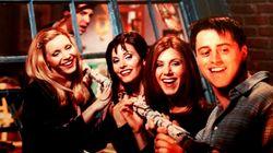 25 ans de «Friends»: une visite de l'expo éphémère à New