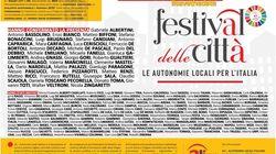 Dal primo ottobre parte il Festival delle Città: tra gli ospiti i ministri Catalfo, Bonetti, Gualtieri, Boccia e