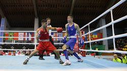 Cinq pugilistes marocains participent aux Mondiaux de boxe en