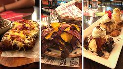 All Stars Outback: Nossas impressões dos 3 novos pratos que são uma explosão de