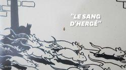 Une planche de Tintin estimée à près de 400.000 va être mise aux