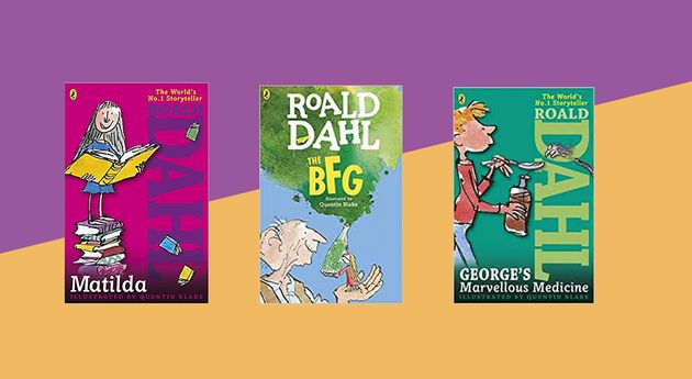 Roald Dahl Day 2019: His Best 7 Characters – And Why We Love Them