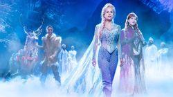 劇団四季で「アナと雪の女王」上演決定。ミュージカル版の魅力とは?(動画)