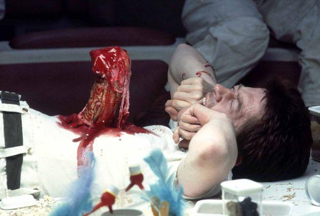 """""""Alien"""": pourquoi la symbolique profonde du film fonctionne encore 40 ans après"""