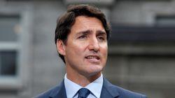 Laïcité: Justin Trudeau promet de surveiller de près le processus