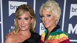 'Real Housewives' Stars Apologize For Transphobic Remarks About