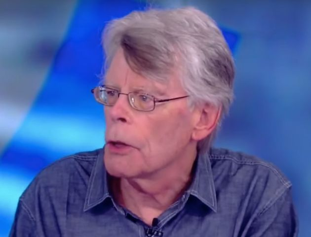 Stephen King Shocked How Much His New Book Parallels Trumps Border Policy