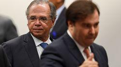 Nova CPMF enfrentará 'obstáculo muito grande', diz Rodrigo