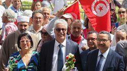 Élection présidentielle: Hamma Hammami -