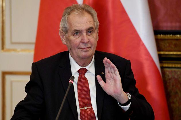 Πρωτοβουλία για την ανάκληση της αναγνώρισης του Κοσόβου προανήγγειλε ο πρόεδρος της