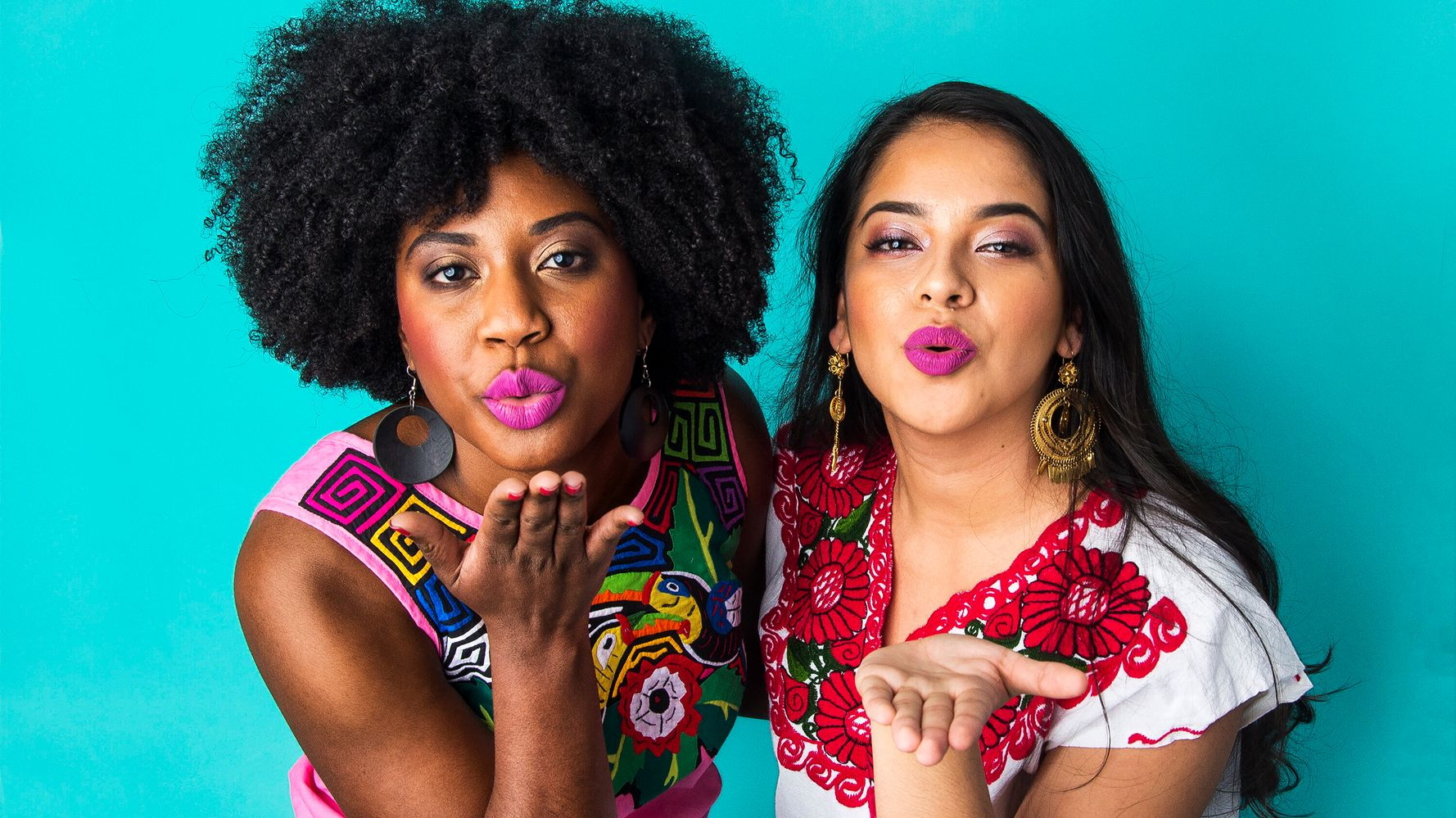 How 9 Latinx Small Business Owners Celebrate Their Culture