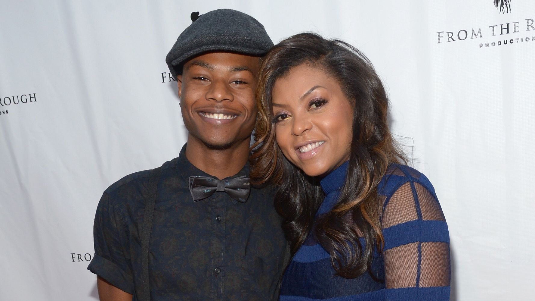 Powerful Quotes About Motherhood From Taraji P Henson
