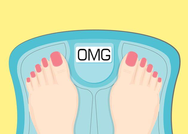 Finalmente cientistas descobriram por que ganhamos peso conforme ficamos mais
