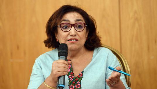"Bochra Bel Haj Hmida tacle Hafedh Caid Essebsi: ""Tu as trahi ton"