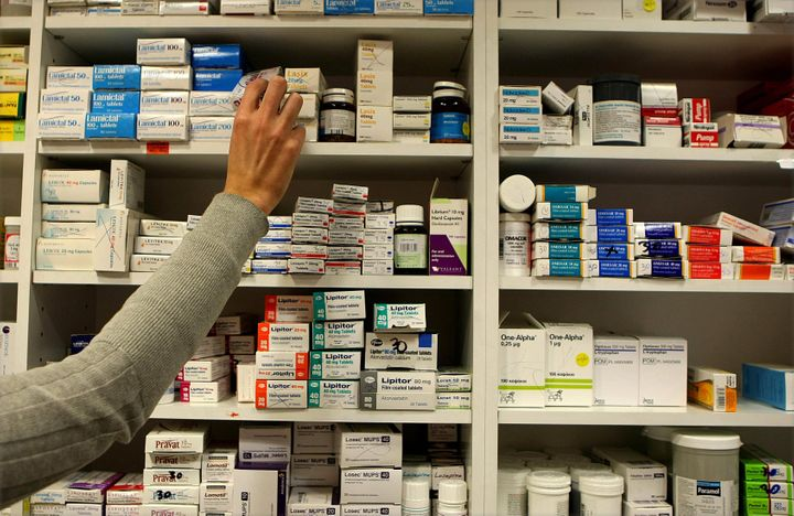 There will be shortages of medicines