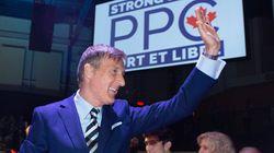 Maxime Bernier propose un populisme intelligent et non