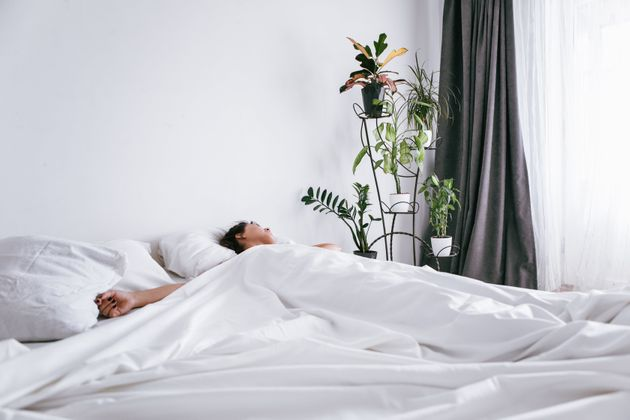 Some Of Amazon's Best-Selling Down Comforters Are On Sale Right