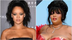 Rihanna Says, 'Gosh I Love Lizzo,' Wants To Collaborate With The