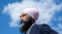 Jagmeet Singh Says NDP Pledge To Take On The Super