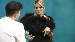 Alba Carrillo mete la pata en 'GH VIP': se cuela y dice lo que no