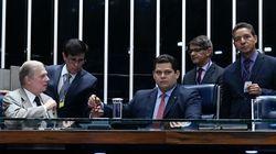 No Senado, reforma da Previdência suaviza regras e vai a plenário em uma