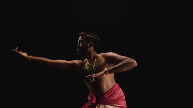 Jeeno Joseph is proud of his art, performing regularly, organizing meetups in New York with other dancers,...