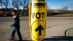 Neuf comtés québécois à surveiller pendant la campagne