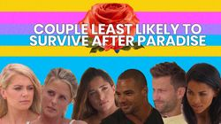 Who Will Leave 'Bachelor In Paradise'