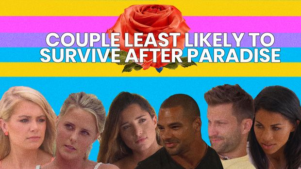 "HuffPost's ""Here To Make Friends"" podcast recaps week four of ""Bachelor In Paradise."" Clay Harbor and Nicole Lopez-Alvar win least likely to survive after Paradise."