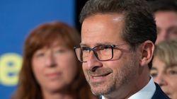 Yves-François Blanchet est loin du «goon»