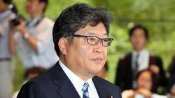 萩生田文科相、加計問題への関与を改めて否定。「私の名前使い調整図った人が」