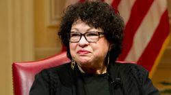 Justice Sonia Sotomayor Pens Powerful Dissent On New Asylum