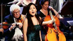 「世界が尊敬する日本人」に選ばれたソプラノ歌手・田中彩子さんが、絶対呼びたいオーケストラがあった