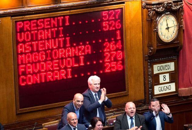 Legare il numero dei parlamentari eletti alla partecipazione alle