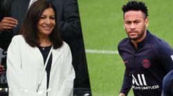 Hidalgo demande à Neymar de