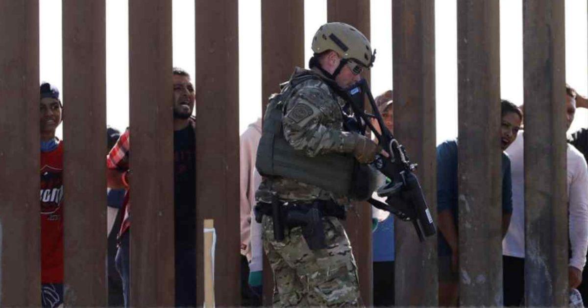 El Supremo de EEUU da luz verde a Trump para denegar el asilo a indocumentados