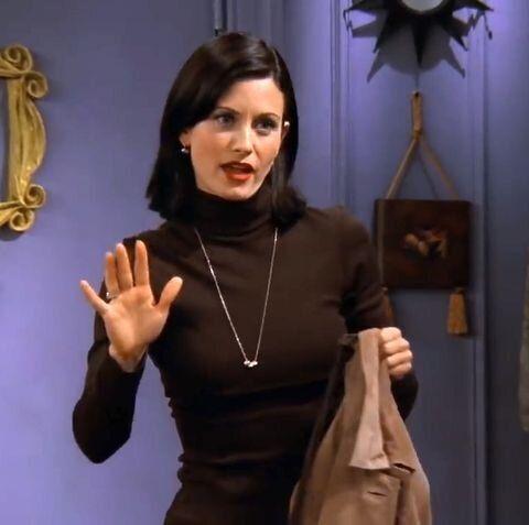 Friends/NBC