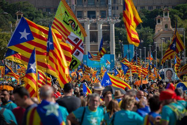 La festa catalana apre un autunno di rischi e