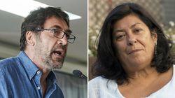 Javier Bardem, Almudena Grandes... La lista de famosos que piden un gobierno PSOE-Unidas