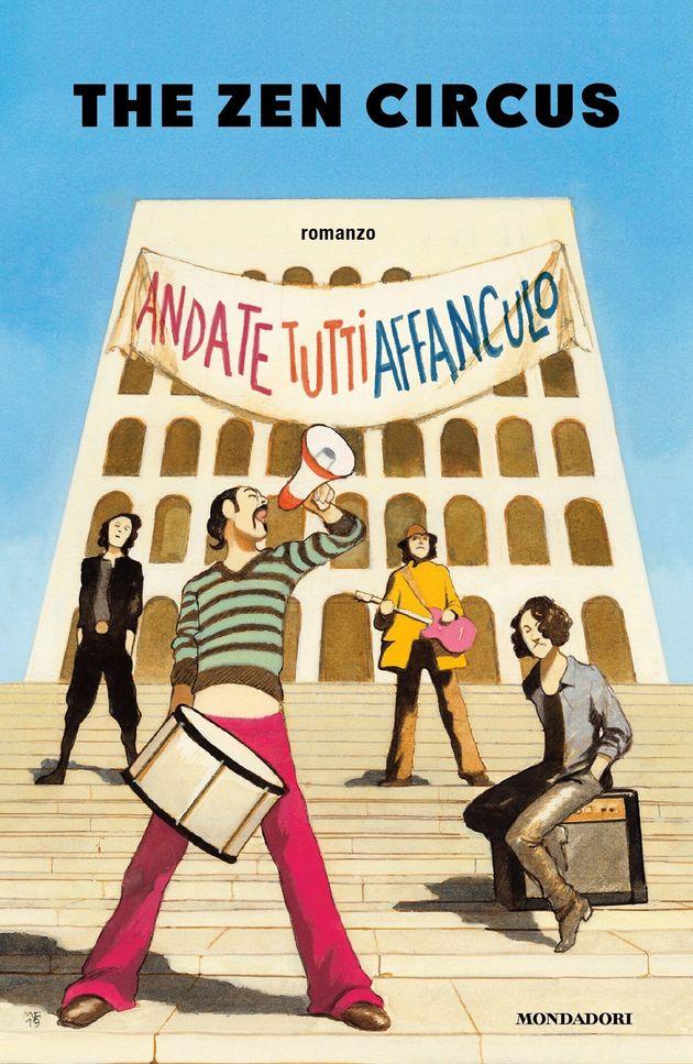 Andrea Appino ad HuffPost: