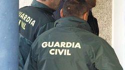 Detenido un hombre buscado por Perú por violar a su hija durante 4