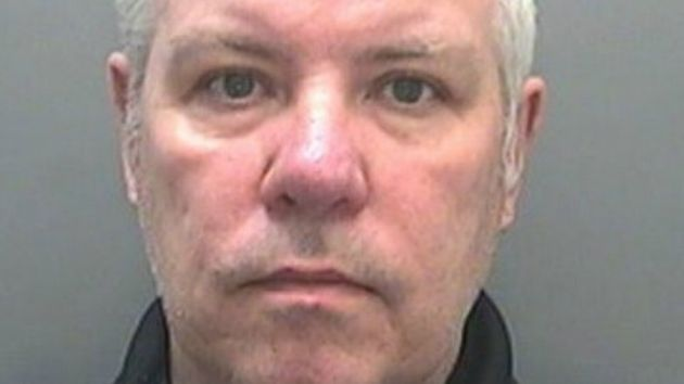 Policeman Who Had 9,000 Indecent Images Of Children Avoids