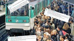 La RATP fait la promo des VTC comme alternative à la grève et ça ne passe