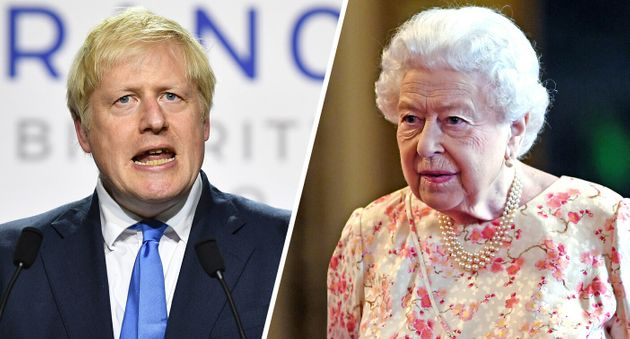 Boris Johnson Denies Lying To Queen Over Parliament Shutdown